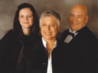 Houston Tuesday Musical Club presents The White Oak Trio