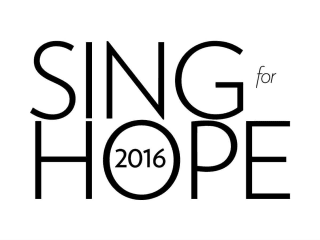 Houston Area Community Services presents Sing for Hope Gala