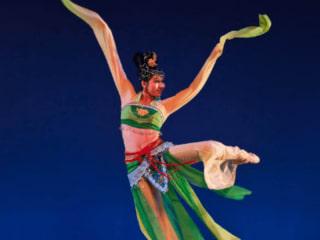 Dance of Asian America presents Splendid China XI