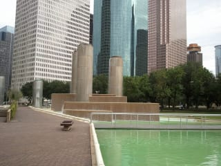 AIA Houston presents Towers And Trees Downtown Walking Tour