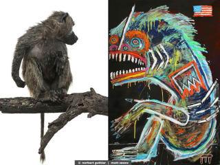 G Contemporary Art Spot presents Norbert Guthier: Co-Works