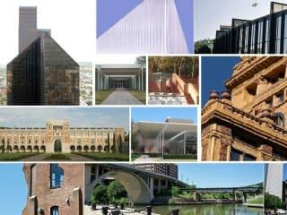 AIA Houston presents University of Houston Art & Architecture Campus Tour