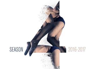 Dark Circles Contemporary Dance Fall Series