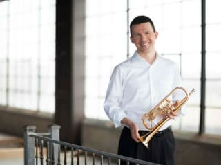 River Oaks Chamber Orchestra Brass Quintet presents From Russia with Valves