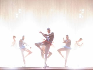 Ballet Austin presents To China, with Love