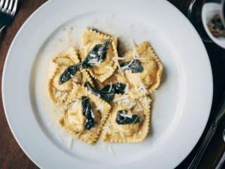 Andiamo Ristorante presents September Wine Dinner