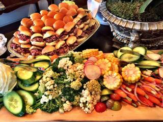 Dallas Arboretum and Botanical Garden presents Autumn Harvest Dinner in the Garden