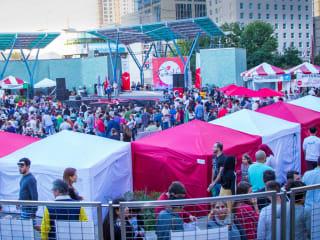 ATA Houston presents 25th Annual Houston Turkish Festival
