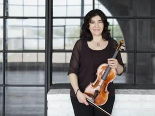 Aloysia Friedmann