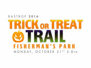 City of Bastrop presents Bastrop 2016 Trick or Treat Trail