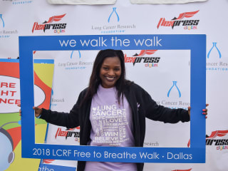 Free to Breathe Austin Race 2016