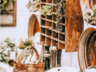 Vintage Market Days of Austin - Hill Country
