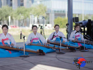 Korean-American Society of Houston presents Korean Festival (KFest)