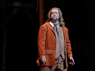 Austin Opera presents The Flying Dutchman
