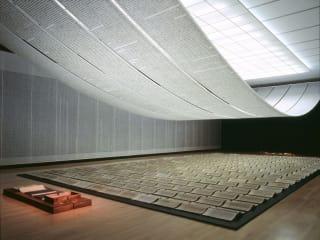 Blanton Museum of Art presents Xu Bing: Book from the Sky