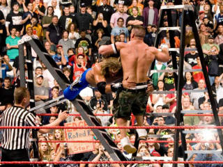 WWE TLC: Tables, Ladders, and Chairs