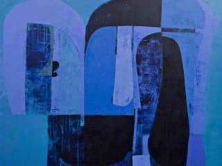 LuminArte Fine Art Gallery presents ART Instinct