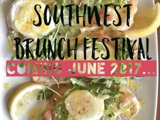 The Urban Brunch Co. presents Southwest Brunch Fest