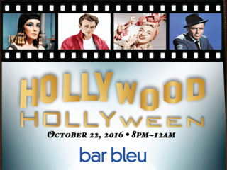 The Holly Rose Ribbon Foundation presents HOLLYwood HOLLYween Bash