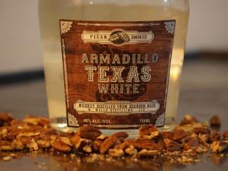 Armadillo Texas Whiskey Grand Opening Party