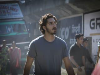 Dev Patel in Lion