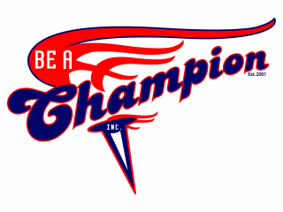 Be A Champion Holiday Party
