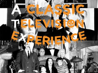 ATX Television Festival presents A Classic Television eXperience: The Spooktacular Edition