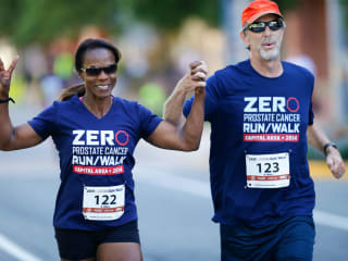 ZERO Prostate Cancer Run/Walk 2016