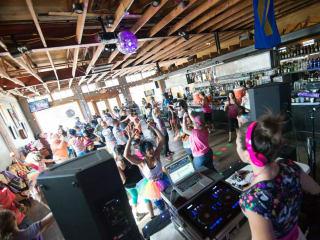 First Light District presents Onesie Dance Party
