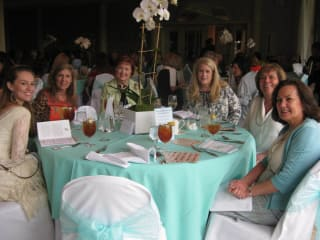 Junior Charity League Spring Benefit and Luncheon