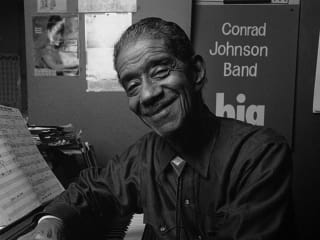 Conrad O. Johnson
