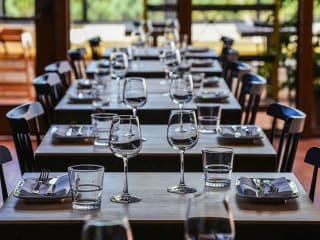 Bullfight presents D. Ventura Estate Wine Dinner