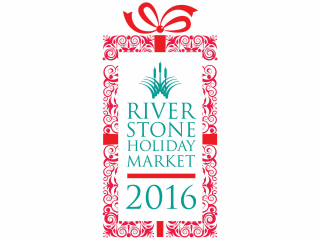 The Johnson Development Corporation presents Riverstone Holiday Market 2016