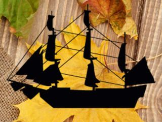 Houston Maritime Museum Family Day: A Journey on the Mayflower