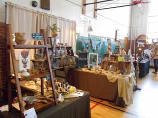 Alex Sanger Elementary and Middle School Winter Art Fair