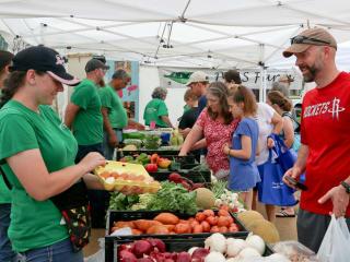 Bridgeland presents Annual Artisan Market Day