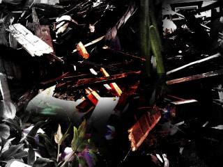 Cedar Valley College Art Gallery presents Gordon Young: Collage