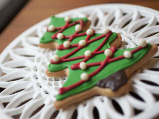 The Driskill Grill presents Second Annual Cookies for Caring