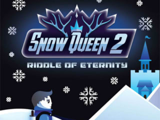 Austin Scottish Rite Theater presents Snow Queen 2: Riddle of Eternity