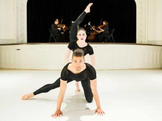 Spectrum Dance Theater presents Rambunctious