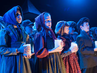 Revels Houston, Inc. presents Christmas Revels: A Welsh Celebration of the Winter Solsltice
