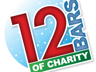 One80 Entertainment presents 12 Bars of Charity
