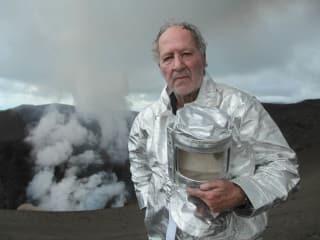 Austin Film Society presents <i>Into the Inferno</i>