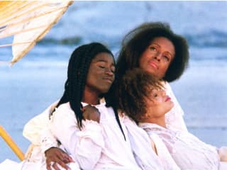 Austin Film Society presents Daughters of the Dust