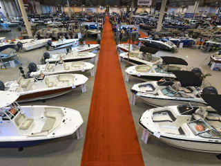 Houston Boat Show