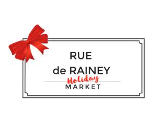 Rue de Rainey Market