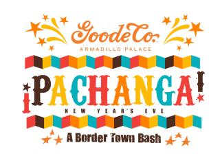 Armadillo Palace presents ¡Pachanga! A Border Town Bash