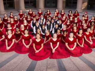 Conspirare Youth Choirs