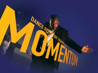 Texas Theatre and Dance presents Momentum