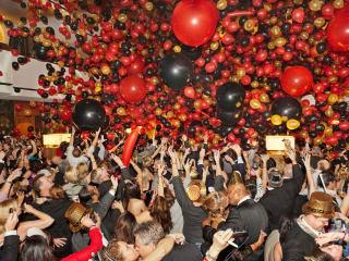Hyatt Regency Houston presents New Year's Eve